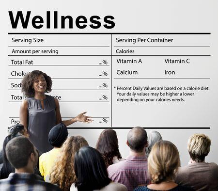 nutrientes: Nutrition Supplement Wellness Healthcare Nutrients Concept