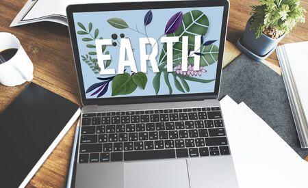 recursos naturales: Ecolog�a Vegetal Tierra concepto de medio ambiente de los Recursos Naturales