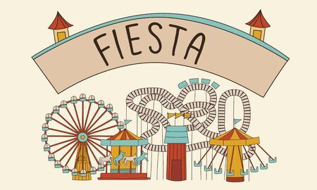 enjoyment: Fiesta Celebrate Enjoyment Event Fiesta Happiness Concept