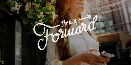 the way forward: The Way Forward Aspirations Goals Target Development Concept