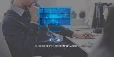 oncept: Computer Programming Technology Data  oncept
