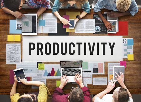 implementation: Productivity Effort Implementation Maangement Concept