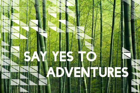 enjoyment: Adventure Enjoyment Exploration Holiday Leisure Concept