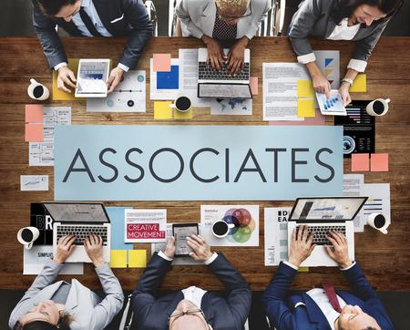Office associates