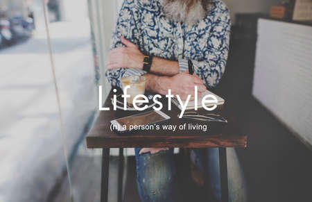 hobbies: Lifestyle Way of Life Hobbies Interests Passion Concept