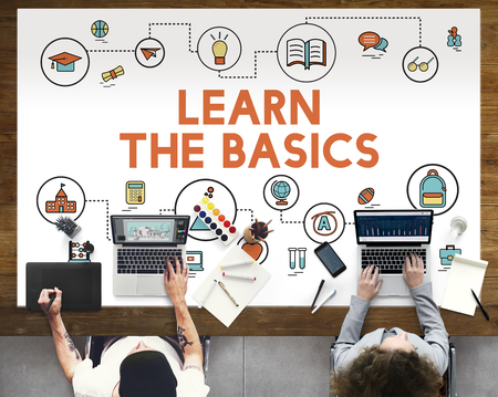 Learn the basics concept