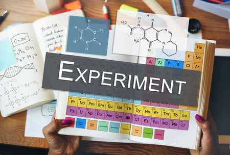 explanations: Chemical Bonding Experiment Research Science Table of Elements Concept