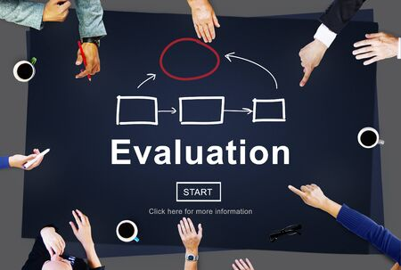 response: Evaluation Communication Feedback Response Concept