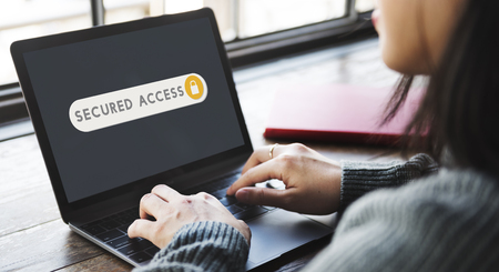 secured: Secured Access Accessible Verification Security Concept