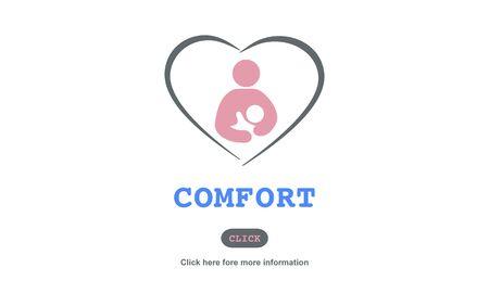carino: Child Training Comfort Affection Nursery Concept