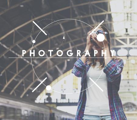 old photograph: Photograph Photographer Photography Light Concept