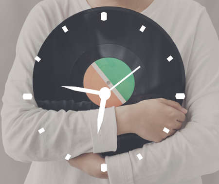 Time Hour Minute Second Schedule Duration Concept