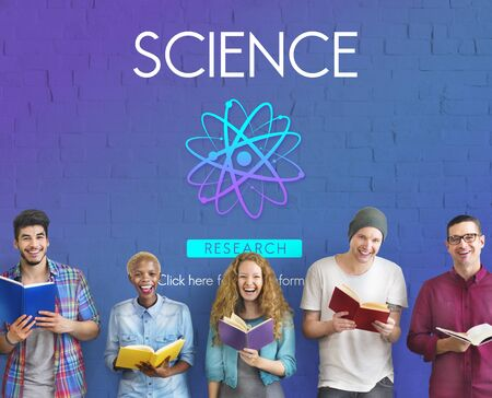 science education: Science Education Experimental Innovation Subject Concept Stock Photo