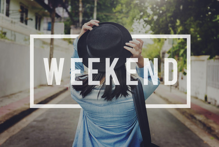 free time: Weekend Relaxation Free Time Happiness Free Time Concept
