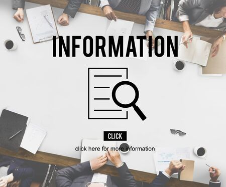investigation: Information Results Discovery Investigation Concept