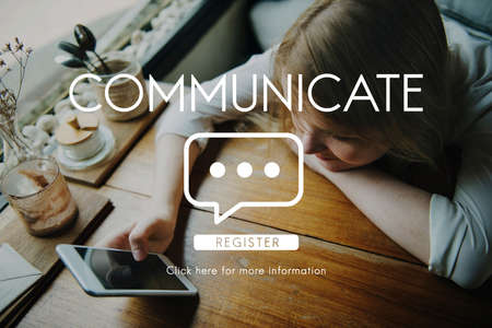 communicate: Communicate Speech Technology Connection