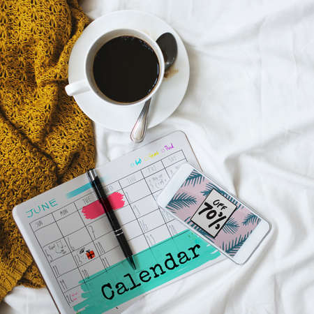 appointment: Calendar Agenda Planner Reminder To Do Concept