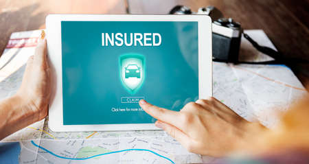 insured: Insured Claims Emergency Conditions Covered Concept