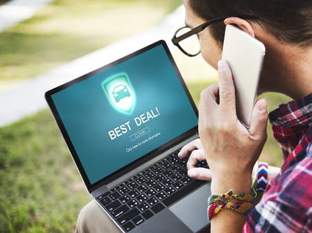 Best Deal Samenwerking Samenwerking Oplossingsconcept