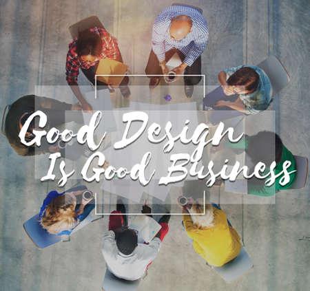 Imagine Create Curate Conceptualize Ideas Concept Stock Photo