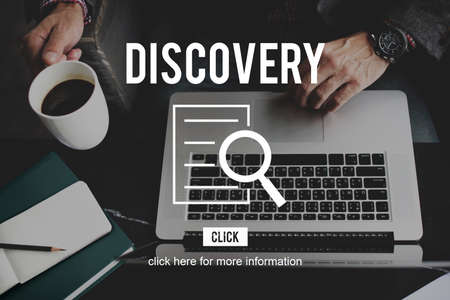 discovery: Discovery Results Research Investigation Concept