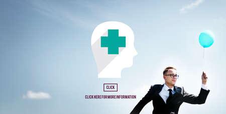 social emotional: Mental Health Emotional Feeling Mood Social Concept Stock Photo