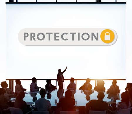 verification: Protection Accessible Permission Verification Security Concept