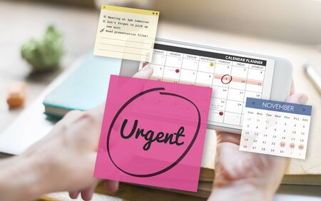 Urgent Prioritize Urgency Planner Concpet