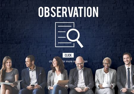 discovery: Observation Results Discovery Investigation Concept