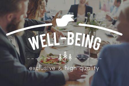Bienestar Actividad Bienestar Salud Bienestar Concepto saludable