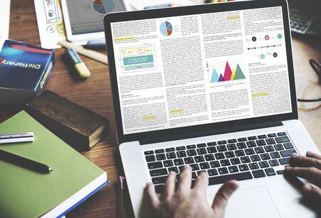 Artículo información comercial Vision Concept