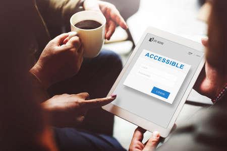 accessible: Accessible Authorization Permission Security Concept