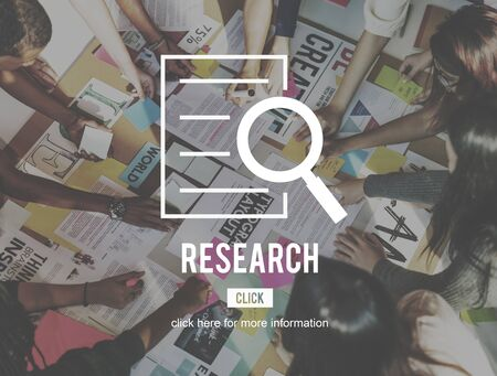 investigation: Research Results Investigation Discovery Concept