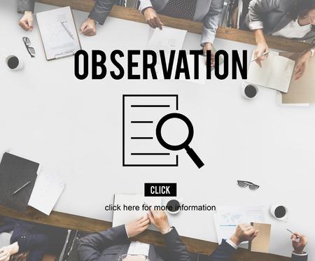 investigaci�n: Resultados de observaci�n Descubrimiento Investigaci�n Concepto