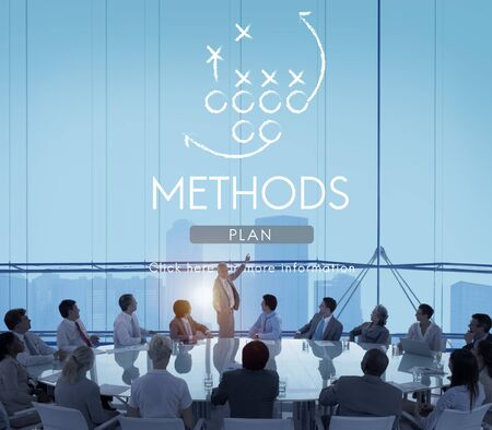 methods: Methods Accomplish Approach Procedure System Concept