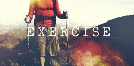 actividad fisica: Concepto de estilo de vida El ejercicio cardiovascular actividad f�sica saludable