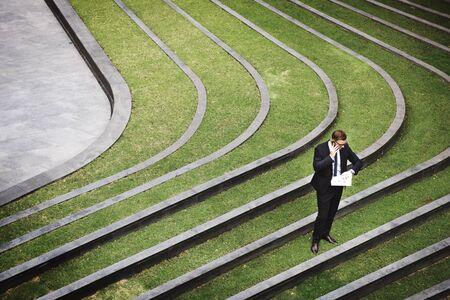 puntualidad: La puntualidad de negocios del concepto apointment tiempo de vigilancia