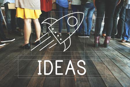 meetup: Goals Ideas Mission Spaceship Concept