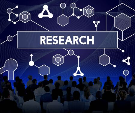 information science: Research Science Information Experiment Concept