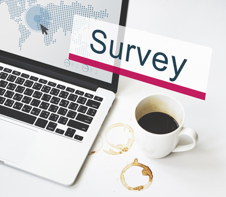 commenting: Survey Solutions Survey Information Feedback Concept
