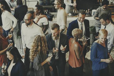 Příležitostná Catering Diskusní setkání Kolegové Concept