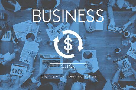 banco mundial: Financial Business Economics Cycle Concept
