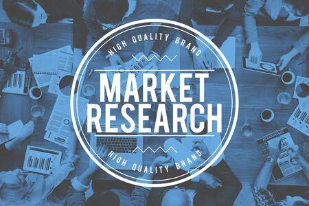 Investigación del mercado consumidor necesita concepto de realimentación