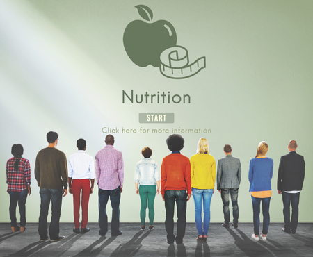 contemplation: Nutrition Healthy Eating Diet Food Nourishment Concept