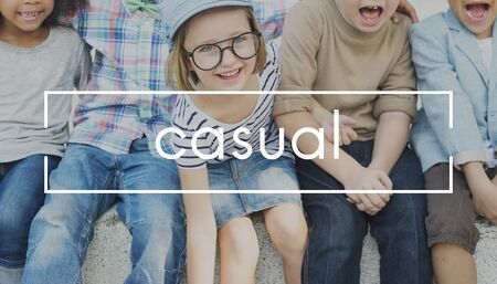 recess: Casual Break Explore Leave Recess Leisure Stay Concept