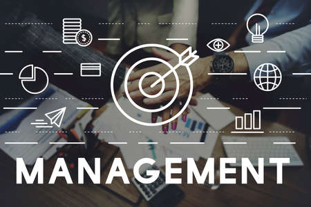coordinacion: Management Organization Coordination Target Concept