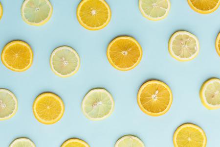 citron: Sour Lemon Orange Vitamin Citron Sour Juice Concept