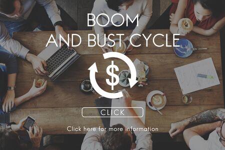 banco mundial: Concepto Ciclo de Econom�a de la Empresa Financiera