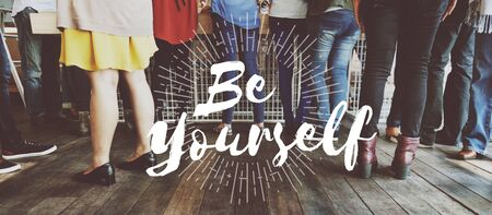 meetup: Yourself Different Individuality Limited Edition Concept