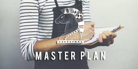 fillup: Master Plan Design Operations Planning Process Concept